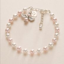 For an Angel Memorial Bracelet